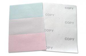 3等分マイクロミシン用紙